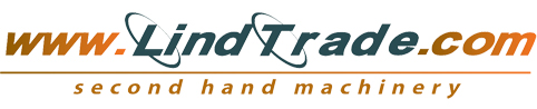LindTrade - second hand machinery